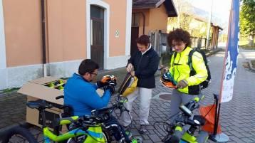 Corso per imprenditori turistici Bike Friendly - conoscere la Valtellina per divulgarla 44