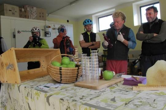 Corso per imprenditori turistici Bike Friendly - conoscere la Valtellina per divulgarla