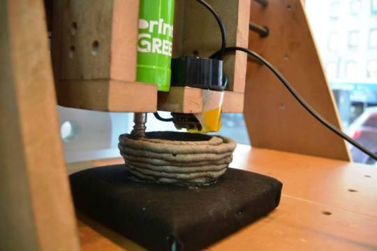 Printgreen - stampante 3D 15