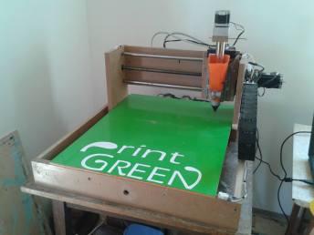 Printgreen - stampante 3D 17