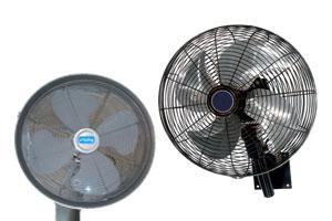 Modelli per ventilazione