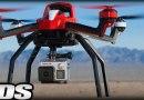 Os presentamos a ATON! El Drone de Traxxas!!!