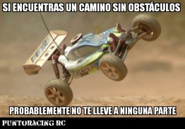 MEME RC PUNTORACING RC