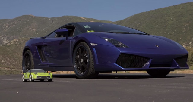 lambo-vs-rc-car
