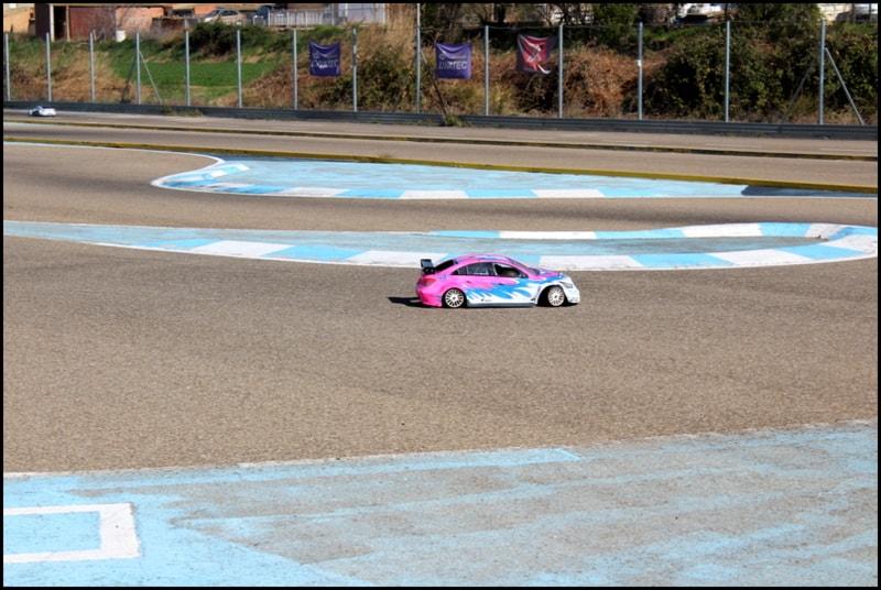 Campeonato Aragón Coches rc 1/5 Gasolina
