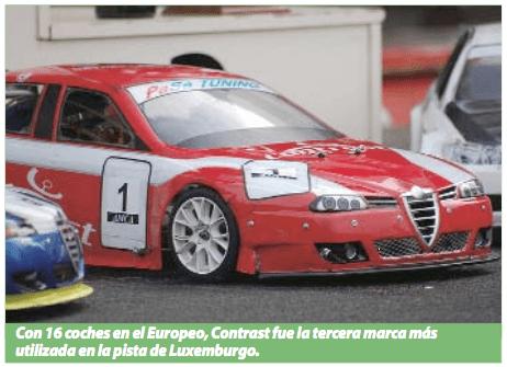 Contrast Racing 1/5