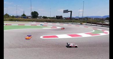 2a prueba Campeonato Social 1/8 GT – Circuito de Cerdanyola