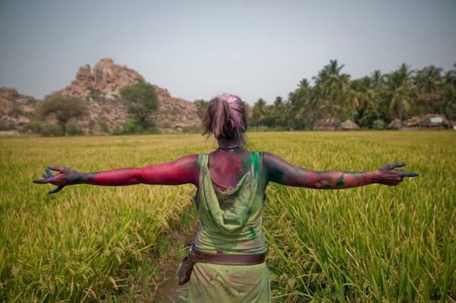 Hampi, Tamil Nadu