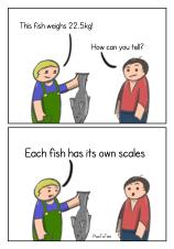fishy problem
