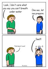 neat trick