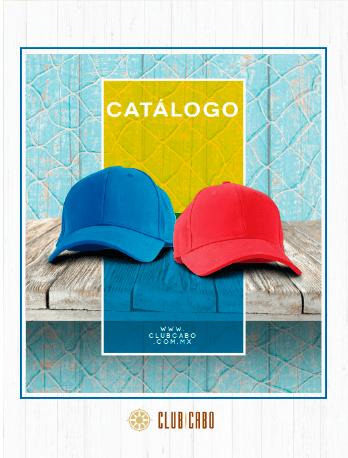 Catalogo Club Cabo
