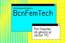 BCN Hacemos Tech 2021