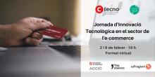 Jornada de comerç electrònic CTecno