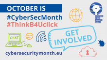 CyberSecMonth 2021