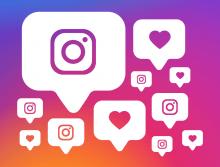 Educación en las TIC en Instagram