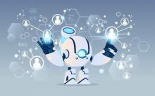Tres charlas TED sobre inteligencia artificial y educación