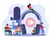 Podcast sobre tecnología