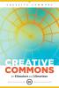 """Portada del libro """"Creative Commons para educadores / as y bibliotecarios / as"""""""