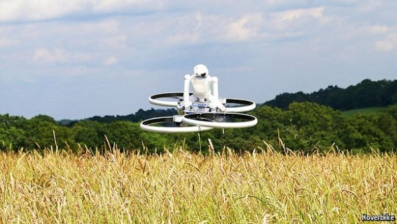 Drone Helicopter2