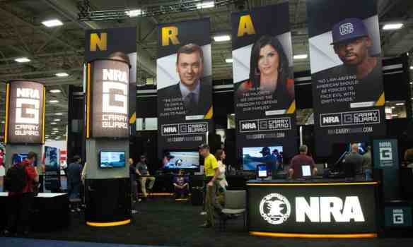 NRA and Russia