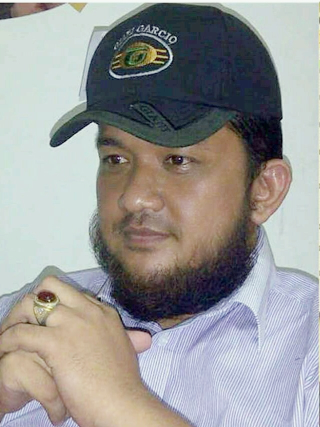 Fibi Irawan, Ketua DPC PKB Kabupaten Pacitan.
