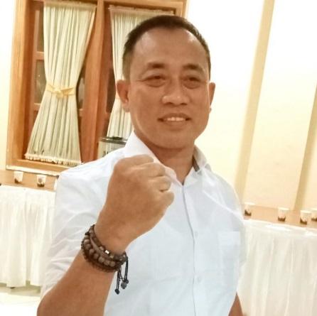 Heru Setyanto, Ketua Tim Pemenangan MBOIS