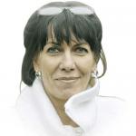 Näkijä Annelie Tallgren
