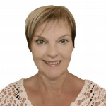 Selvänäkijä Kati Keskinen