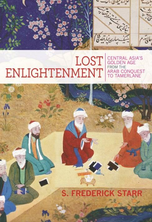 Lost Enlightenment | Princeton University Press