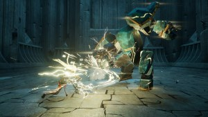 Darksiders III Keepers of the Void PC Crack