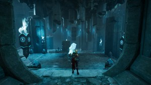 Darksiders III Keepers of the Void PC Free Download