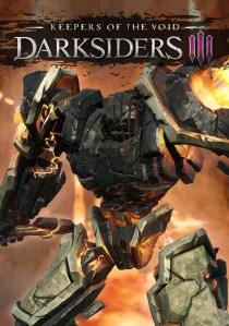 Descargar Darksiders III Keepers of the Void PC Español