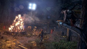 Rise of The Tomb Raider 20 Aniversario