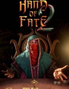 Descargar Hand of Fate 2
