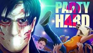 Descargar Party Hard 2 PC Español