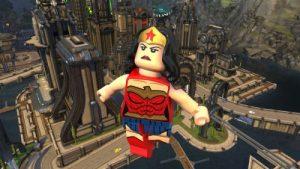 LEGO DC Super Villains Shazam + Update v1.0.0.15083 CODEX