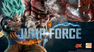 Descargar JUMP FORCE PC Español