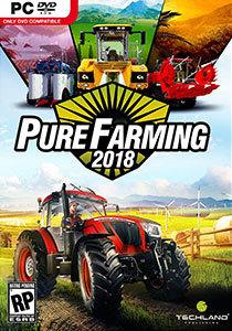Descargar Pure Farming 2018