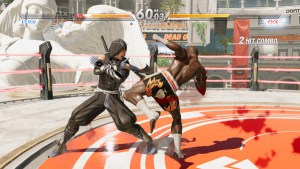 DEAD OR ALIVE 6 PC UPDATE 1.06
