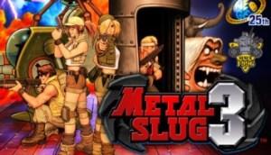 Descargar METAL SLUG 3 PC Español