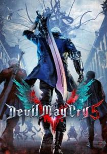Descargar Devil May Cry 5