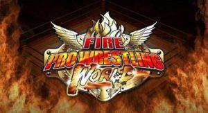 Descargar Fire Pro Wrestling World PC