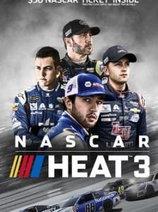 Descargar NASCAR Heat 3 PC Español