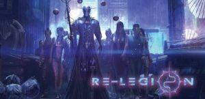 Re-Legion Holy Wars + UPDATE V1.3.4.325