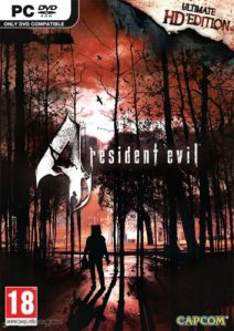 Descargar Resident Evil 4 Ultimate HD