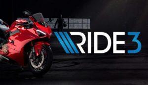 Descargar Ride 3 PC Español