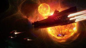 Endless Space 2 Penumbra 1.4.13 + Multiplayer Online STEAM – CODEX