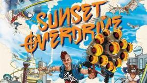 Sunset Overdrive Español Latino + UPDATE V20181212