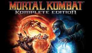 Descargar Mortal Kombat Complete Edition PC Español