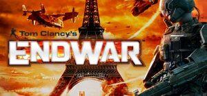 Descargar Tom Clancys Endwar PC Español
